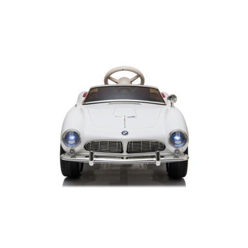 """Kinderfahrzeug - Elektro Auto """"BMW 507 Oldtimer"""" mit 2,4Ghz Fernsteuerung, MP3 -3"""