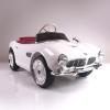 """Kinderfahrzeug - Elektro Auto """"BMW 507 Oldtimer"""" mit 2,4Ghz Fernsteuerung, MP3 -4"""