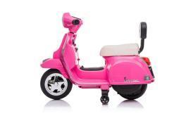 elektro-kindermotorrad-vespa-lizenziert-bj008-pink-2