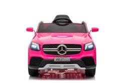 kinder-elektroauto-mercedes-glc-amg-pink-3