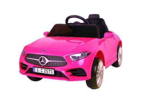elektro-kinderauto-mercedes-cls350-rosa-1