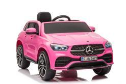 kinder-elektroauto-kinderfahrzeug-mercedes-gle450-pink-1