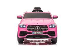 kinder-elektroauto-kinderfahrzeug-mercedes-gle450-pink-2