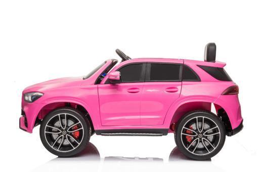 kinder-elektroauto-kinderfahrzeug-mercedes-gle450-pink-3