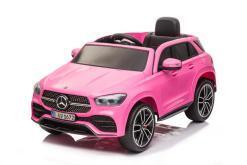 kinder-elektroauto-kinderfahrzeug-mercedes-gle450-pink-6
