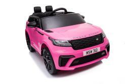 kinder-elektro-auto-range-rover-velar-rosa