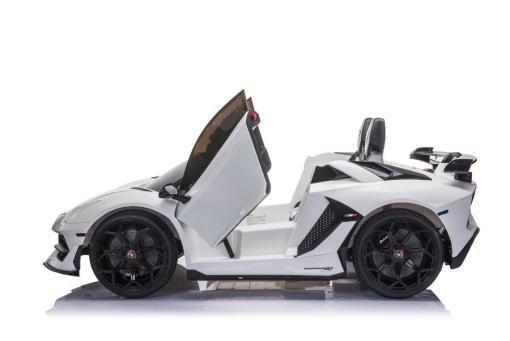 kinder-elektroauto-lamborghini-aventador-svj-doppelsitzer-028-weiss-9